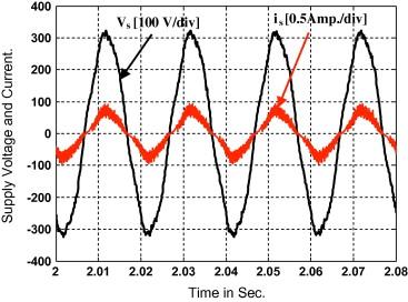 Stage Power A Correction Single Factor Converter Sensorless Voltage QxtrCshd