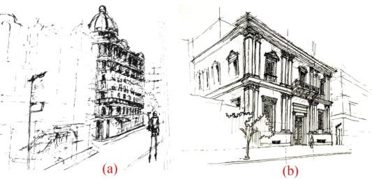 rough architectural sketches.  Rough Download Fullsize Image Throughout Rough Architectural Sketches E