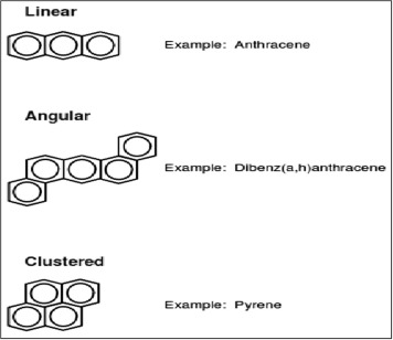polycyclic aromatic compounds synthesis properties analytical measurements occurrence and biological effects