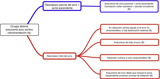 Aneurismas del arco aórtico. Generalidades: epidemiología ...