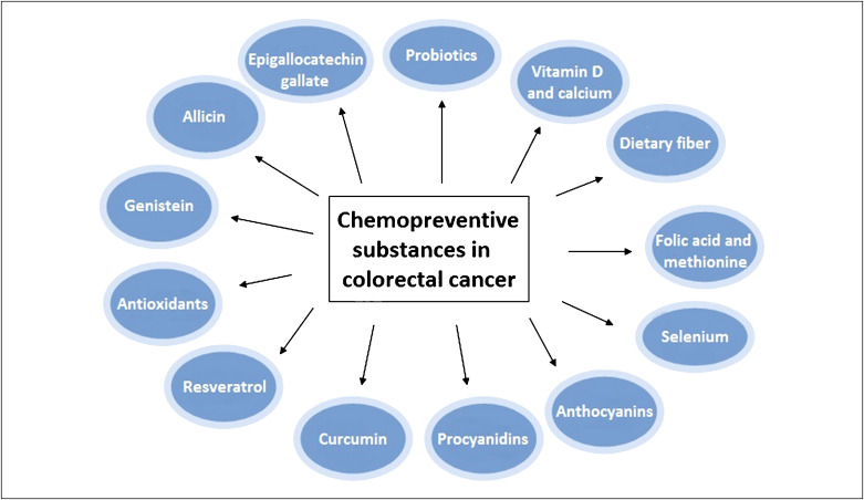 Chemoprevention Of Colorectal Cancer Sciencedirect