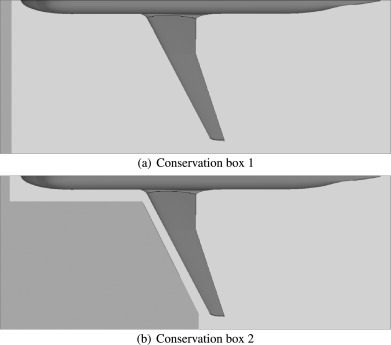 An efficient setup for freestream turbulence on transition