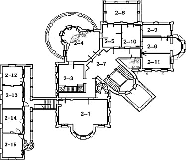 Fire Protection Of Historic Buildings A Case Study Of Group Living
