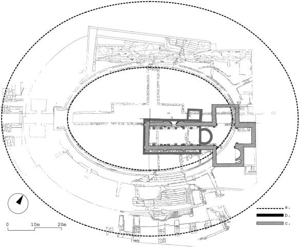 Quaestiones Geometriae In The Amphitheatre Of Tarragona