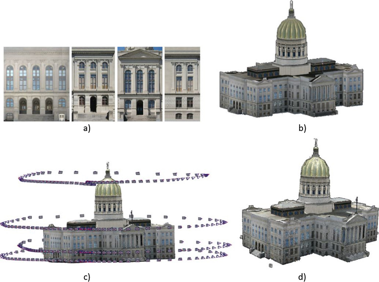 Practicing the geometric designation of sensor networks using the