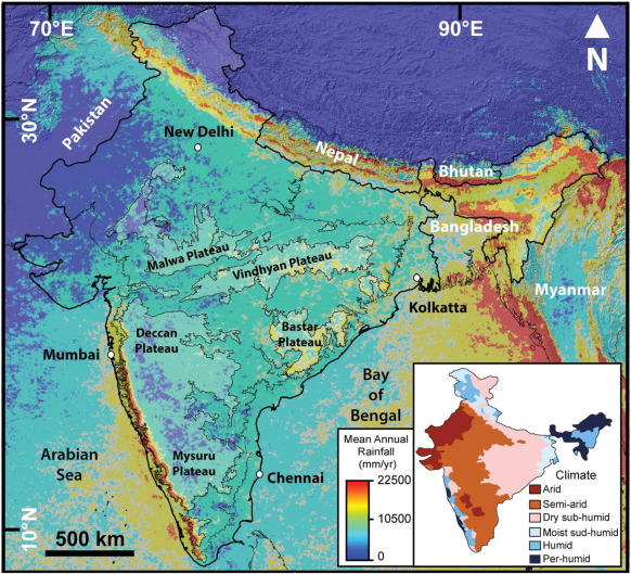 Geological, geophysical, and inherited tectonic imprints on the