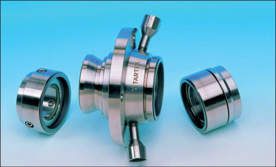Sulzer Pumps expands its technology portfolio by acquiring seal