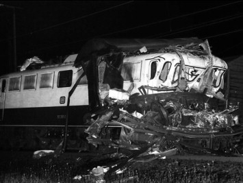 1992 Northeim train crash – A root cause analysis