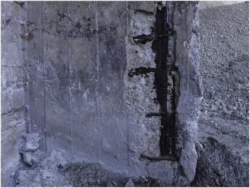 """Résultat de recherche d'images pour """"sulfate attack corrosion column"""""""