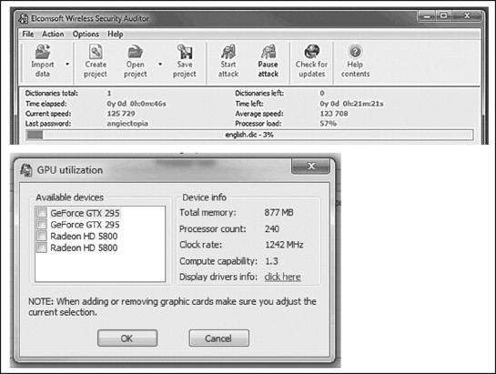elcomsoft wireless security auditor free download