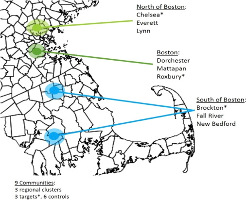 The Neighborhood Effect Boston Review >> Community Change And Resident Needs Designing A