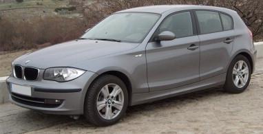 BMW TÉLÉCHARGER E87 RTA