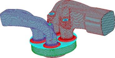 Amigurumi for Beginners Crocheted amigurumi elephant [2 el cuerpo ... | 187x369