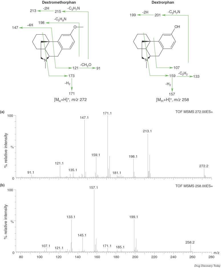 Strategies For Dealing With Metabolite Elucidation In Drug Discovery