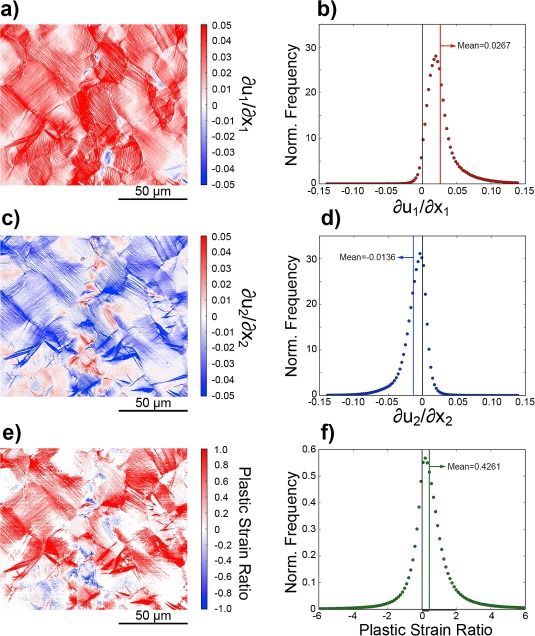 How magnesium accommodates local deformation incompatibility: A high ...