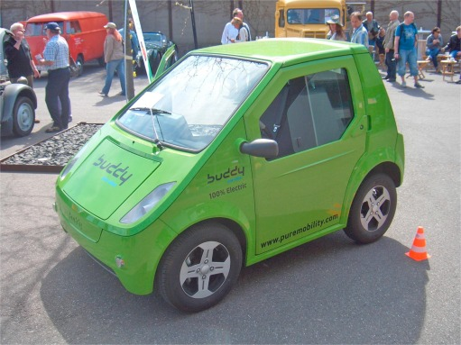 Are electric vehicles masculinized? Gender, identity, and
