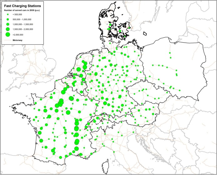 How Many Fast Charging Stations Do We Need Along European Highways Sciencedirect,Pictures For Bathroom Walls