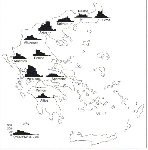 Critical Evaluation Of The Hydropower Applications In Greece