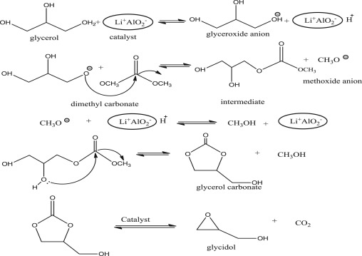 Review on recent progress in catalytic carboxylation and