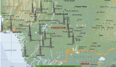 A review of the wind power developments in Pakistan