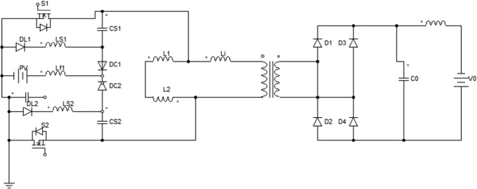 An overview of high voltage conversion ratio DC-DC converter
