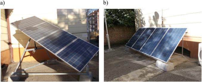Laboratory exercises of photovoltaic systems–Review of the