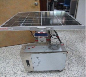 An imperative role of sun trackers in photovoltaic