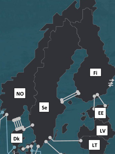A Review Of Demand Side Flexibility Potential In Northern Europe