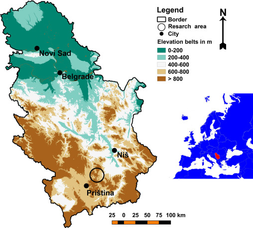 A Gis Based Method For Analysis Of A Better Utilization Of Thermal