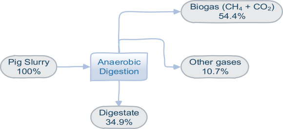 A critical review of organic manure biorefinery models toward