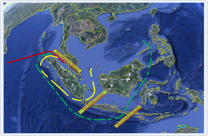 The Economic Importance Of The Straits Of Malacca And Singapore An