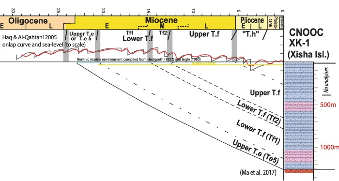 A new view of integrating stratigraphic and tectonic analysis in