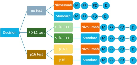 Cost-effectiveness of nivolumab in the treatment of head and