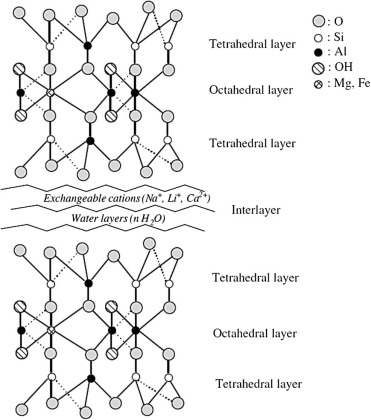 Influence of polyelectrolytes and other polymer complexes on