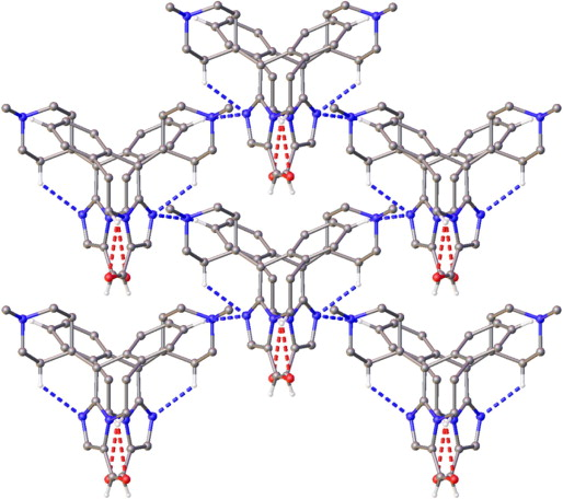 Synthesis and structural elucidation of a novel polymorph of