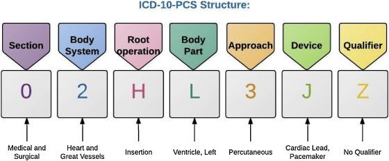 Icd 10 Pcs Extension With Icd 9 Procedure Codes To Support Integrated Access To Clinical Legacy Data Sciencedirect