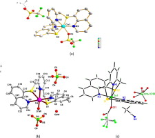 Crystal Structures And Biological Activities Of A Symmetrical