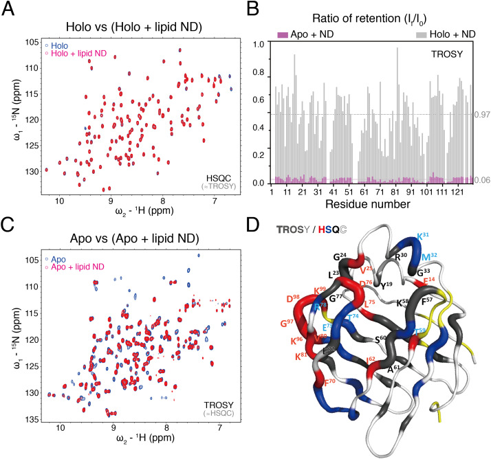 The ligand-mediated affinity of brain-type fatty acid-binding ...