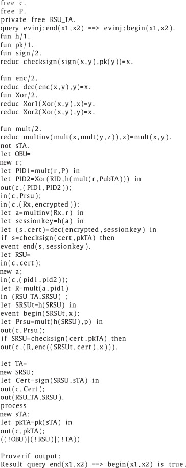 Necppa A Novel And Efficient Conditional Privacy Preserving