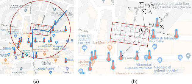 Walk This Way! An IoT-based Urban Routing System for Smart Cities