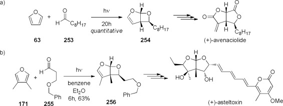The Paternò-Büchi reaction—Mechanisms and application to organic