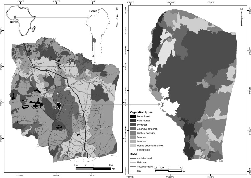 Socio-economic and ecological outcomes of community based