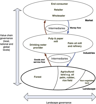 Reducing forest and land fires through good palm oil value chain fig 1 ccuart Image collections