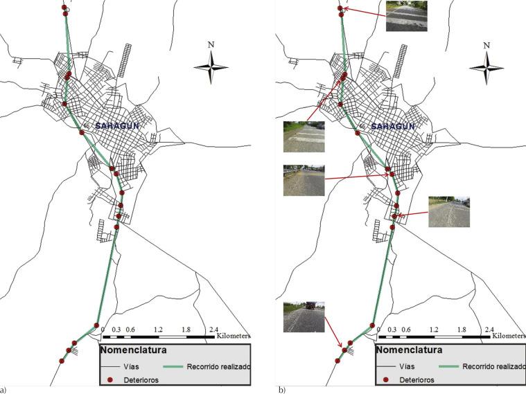 Un Sistema De Gestión De Pavimentos Basado En Nuevas
