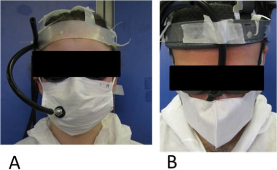 kf94 respirator mask