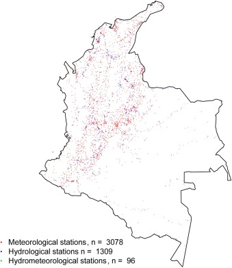 Monitoring Ecological Change During Rapid Socio Economic And