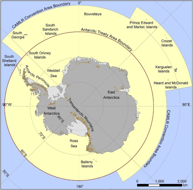 Implementing the Environmental Protection Regime for the Antarctic (Environment & Policy)