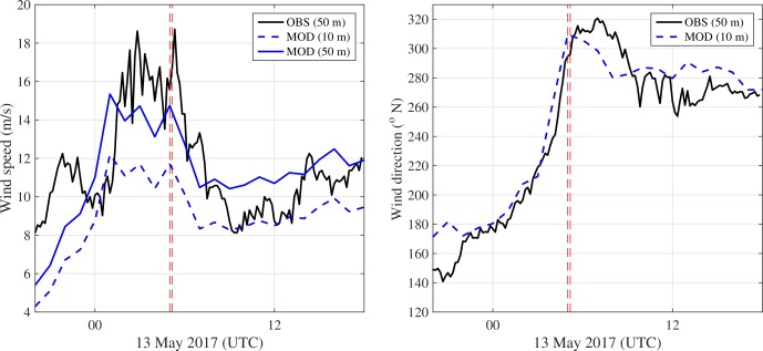 Characterizing the signature of a spatio-temporal wind wave field