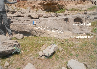 Petrogenesis and depositional history of felsic pyroclastic