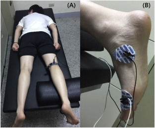 c04a08eed06d5 H-reflex in abductor hallucis and postural performance between ...